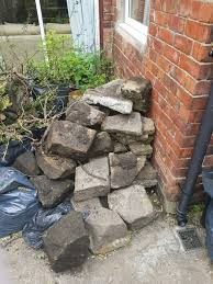Stone Cladding For Garden Walls by Stone Garden Wall Ads Buy U0026 Sell Used Find Great Prices