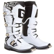 motocross boot straps new gaerne 2017 mx g react euro dirt bike racing g react white