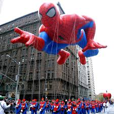 thanksgiving parade balloons 10 things you never knew about the macy u0027s thanksgiving day parade