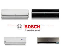 yenibosna bosch klima servisi