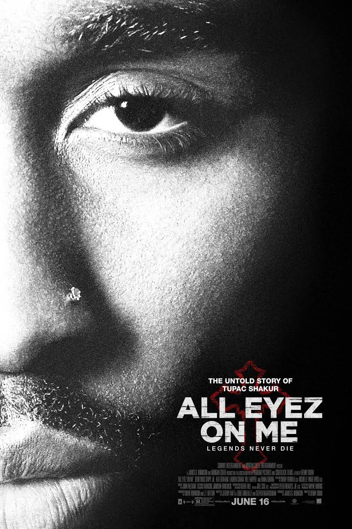 ALL EYEZ ON ME Italiano Torrent