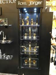 Regal Kitchen Pro Collection Rohl Jorger At The Kitchen And Bath Show Dig This Design