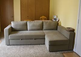 Small Sofa Sectional by 25 Best Collection Of Sleeper Sofa Sectional Ikea