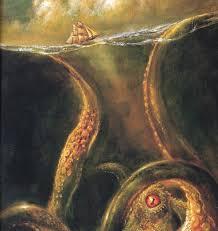 Mis creaturas mitologicas favoritas :)
