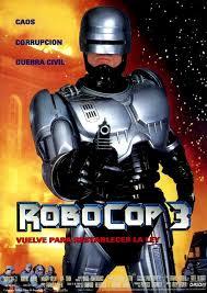 RoboCop 3 [DVD]