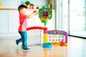 little tikes 3 in 1 sports zone toys