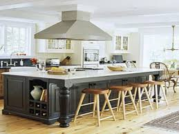 Big Kitchen Island Designs Large Kitchen Island For Sale Small Spaces Stainless Steel Sprayer