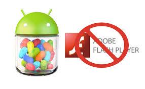 Adobe Flash Player Menarik Aplikasinya untuk Android