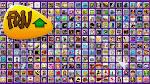 เกมส์ที่ยากที่สุด + สูตรใน Friv.com - YouTube