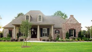 roomy french country home plan 56367sm architectural designs