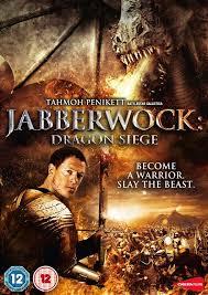 Jabberwock - Dragon Siege
