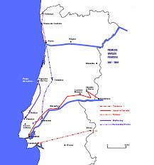 Invasion of Portugal