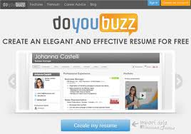 Create Online Resume For Free by 10 Free Online Tools To Create Professional Resumes Hongkiat