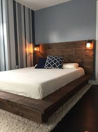 King Size Platform Bed Designs by 25 Best Bed Frames Ideas On Pinterest Diy Bed Frame King