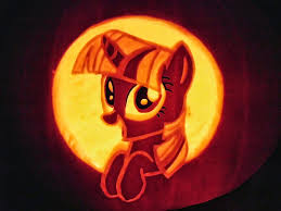 mlp halloween background equestria daily mlp stuff 10 05 13