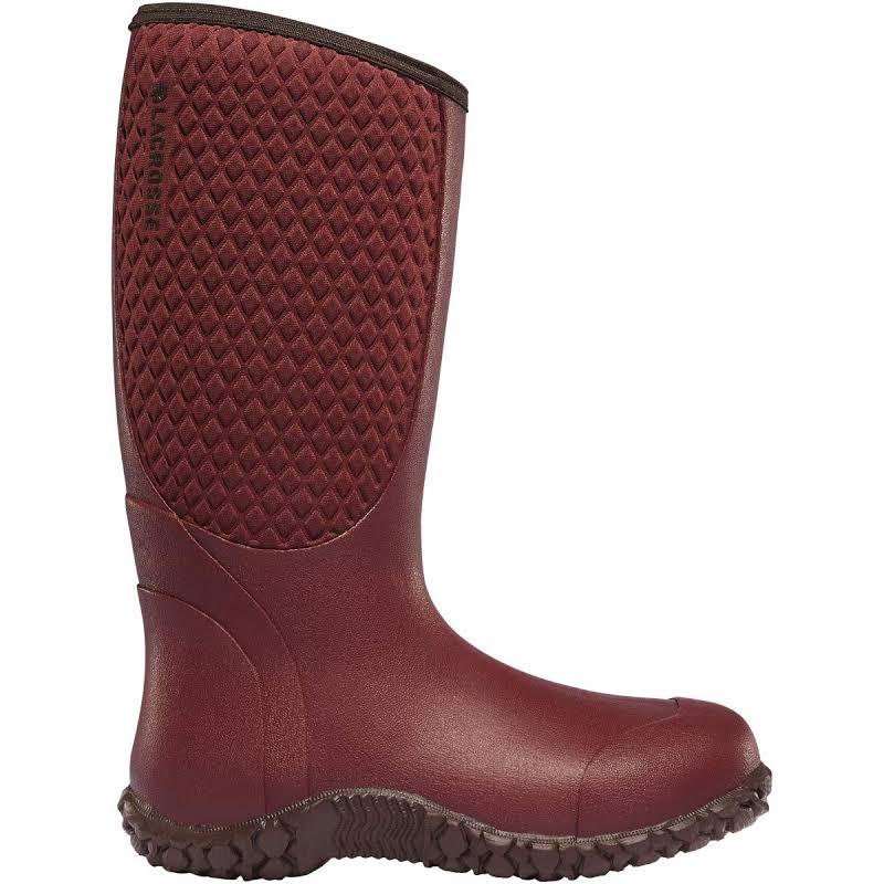 "LaCrosse Alpha Lite 14"" Rain Boot, Adult,"