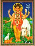 ALL DATTA GURU PLACES | Dr Kesirajuramprasad's Blog - Downloadable