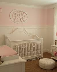 studio 7 interior design client reveal pink u0026 gray nursery