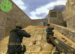 Counter strike 1.6 + Multiplayer