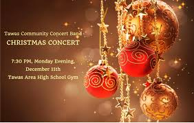 christmas concert tawas area chamber of commerce