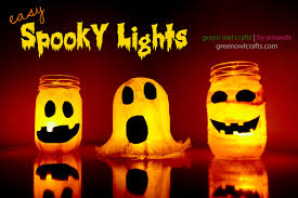 Halloween Crafts For Kid by Amandabaity Com Easy Halloween Craft Luminaries For The Kids