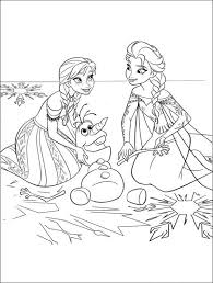 free frozen coloring pages u2013 disney picture 25 coloring