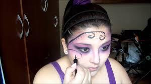 zombie fairy halloween makeup youtube