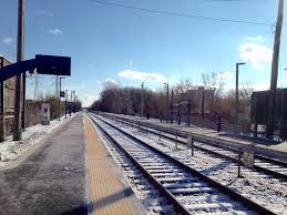 Bois-de-Boulogne station