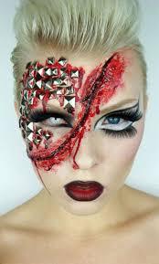700 best ideas halloween hair scary halloween makeup images on