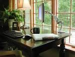 Modern Minimalist <b>Home Office</b> Table <b>Design</b> Ideas - 10 Modern <b>Home</b> <b>...</b>