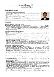 Best Resume For Hotel Management by Sample Resume Of Hotel Management Student Templates