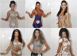 Dê o seu voto e ajude a escolher a Família Real do Carnaval ...