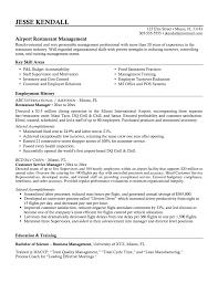 Food And Beverage Supervisor Job Description Spa Manager Resume Resume Cv Cover Letter