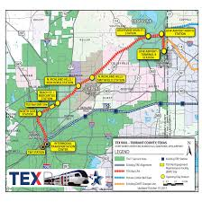 Map Of Dallas Fort Worth Airport by Dfw Airport Approves Rail Station Construction Agreement News