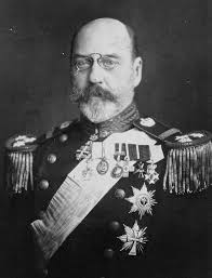 Prince Valdemar of Denmark