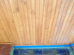 front porch ceiling re painting in tower grove south kennedy