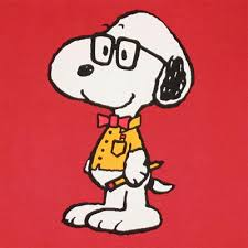 Image result for snoopy school