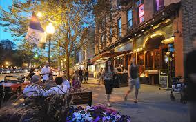 america u0027s best college towns 2014 travel leisure