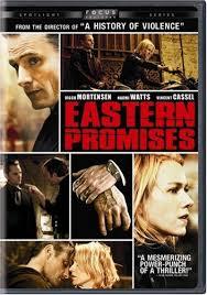 Eastern Promises (2007) izle