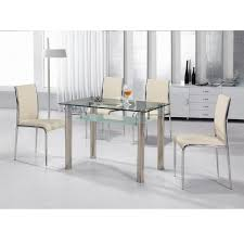 Stunning Cheap Glass Dining Room Sets Gallery Home Design Ideas - Cheap kitchen tables and chairs