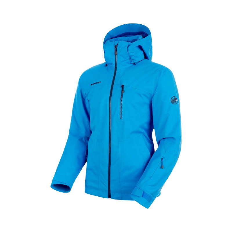 Mammut Stoney GTX Thermo Jacket Imperial-Ultramarine S 1010-24792-50079-113