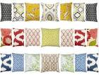 Mix and Chic: Sponsor highlight: Pillows By Dezign!