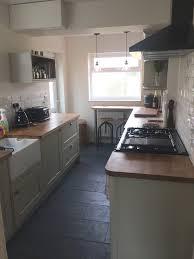 howdens burford grey kitchen metro tile kitchen pinterest howdens burford grey kitchen metro tile