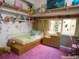 Best Childrens Rooms Images On Pinterest Bedrooms Spaces - House beautiful bedroom design