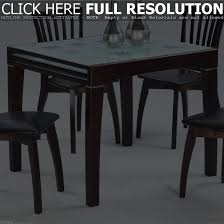unique dining room table sizes height standard 88 ideas design