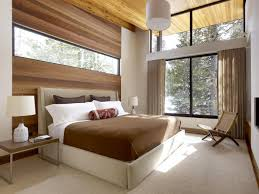 Bedroom Wall Ideas by Beadboard Bedroom Accent Wall Idea Inside Cottage Master Bedroom