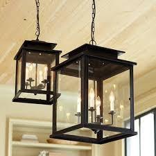 Black Pendant Light by Black Lantern Pendant Light Types Lantern Pendant Light