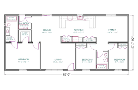 100 rambling ranch house plans roomy craftsman with angled