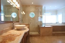 bathroom contemporary dark colored traventine bathroom floor