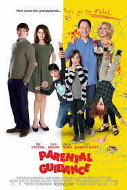 ver abuelos al poder parental guidance